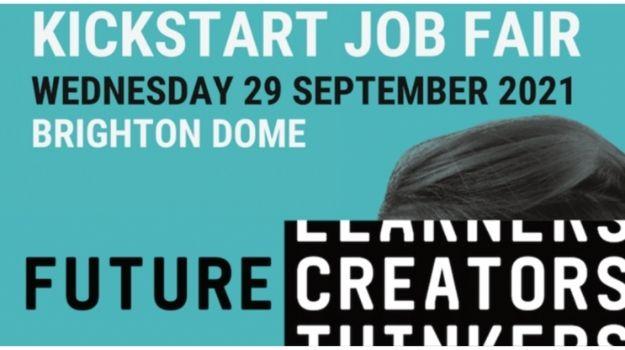Kickstart Job Fair