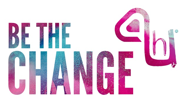 Be the Change; The Video!