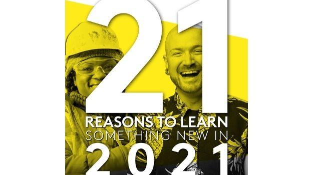 East Sussex College 2021