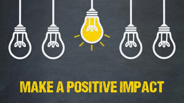 Positive Impact