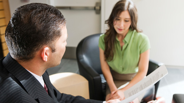 Learn to read your interviewer