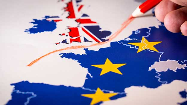 EU UK Image: tanaonte / Adobe Stock