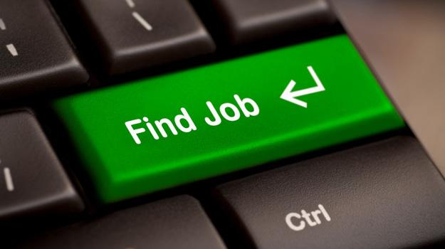 Find Job key