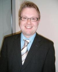Scott Dalgliesh is a teacher-practitioner