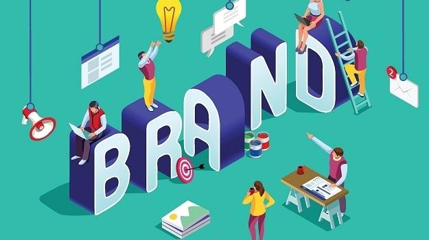 Brand animation