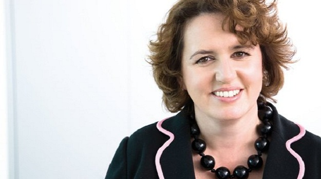 Helen Weir has been appointed as chief financial o