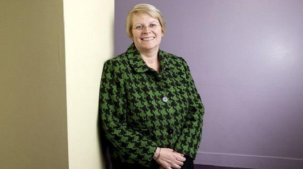 Lesley-Anne Alexander, chairwoman of Acevo, where