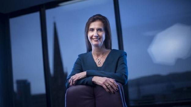 Alliance Trust's Katherine Garrett-Cox believes th
