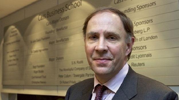 Richard Gillingwater, new deputy chairman of energ