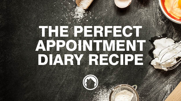 The Perfect Appointment Diary – by The Outside Cli
