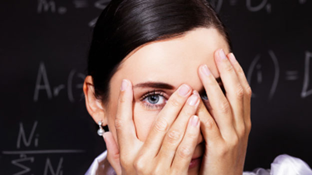 Psychometric testing in interviews