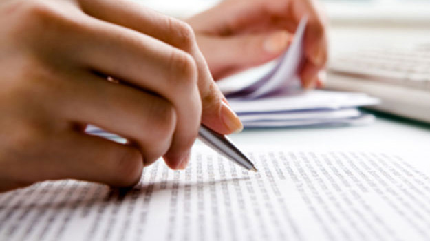 Creating an alluring covering letter