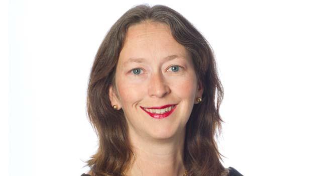 Dr Marjorie Gillespie