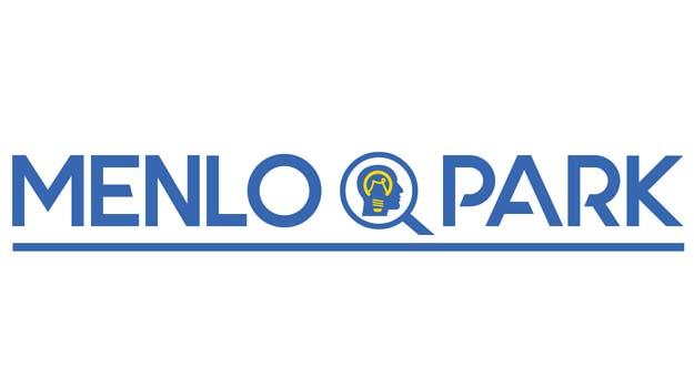 Menlo Park logo