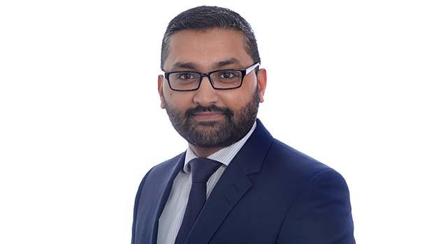 Asim Hasan
