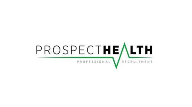 Prospect Health logo