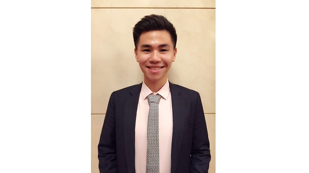 Interview with Oscar Chim, Intern at Monitor Deloi