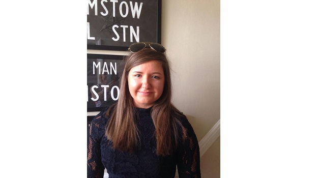 Interview with Lillie Tedder, Degree Apprentice at