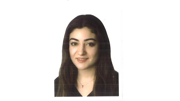 Interview with Yasmeen Salah, Graduate at Monitor