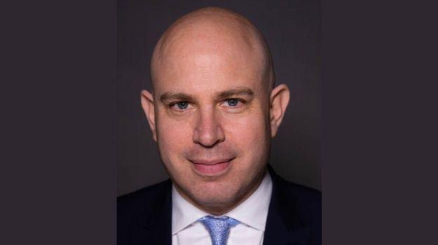 James Goldman, Associate Director of Advisory Serv