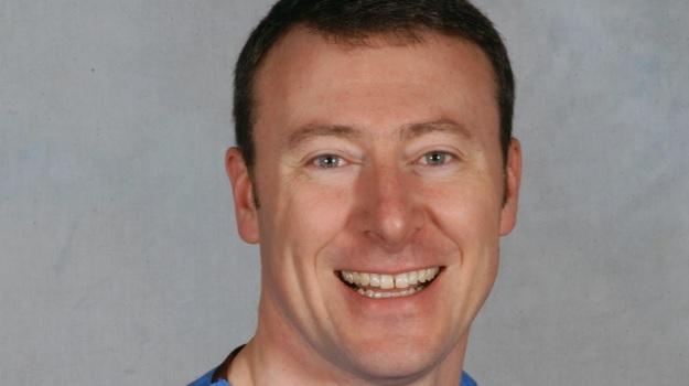 Giles McCracken