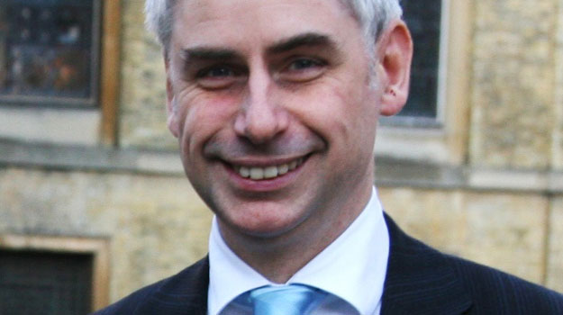 Richard Blyth