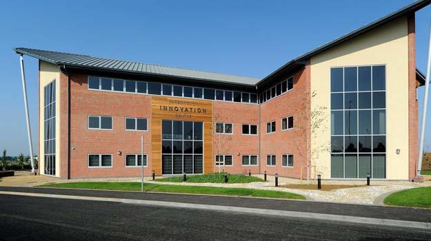 Harborough Innovation Centre