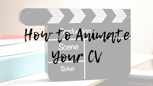 CV Animation