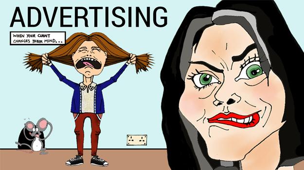 Advertising Agency Jobs