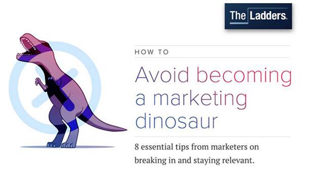 The Ladders - Marketing Dinosaur