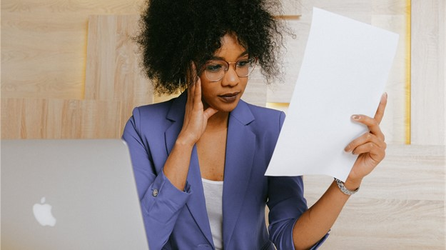 Eight biggest mistakes when applying jobs