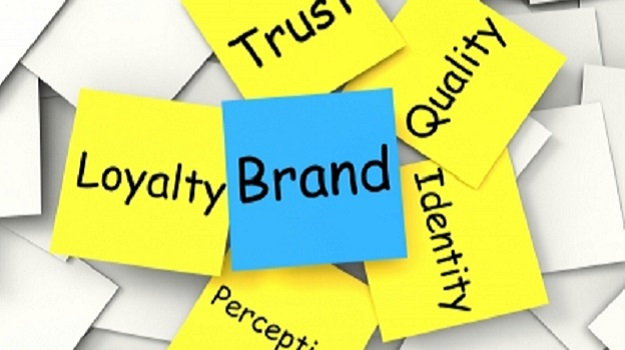 Brand post-its