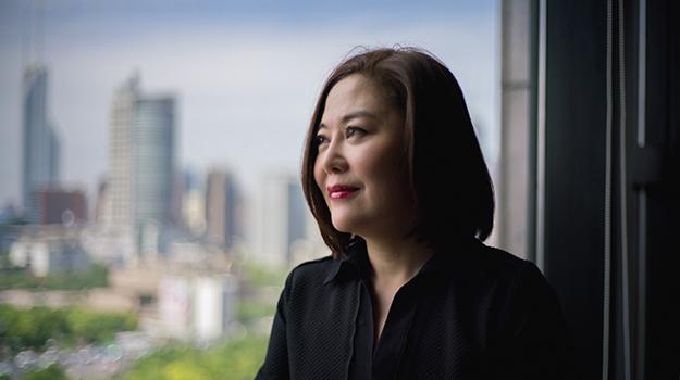 Lina Wong MRICS