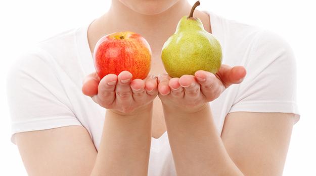 Apple Pear