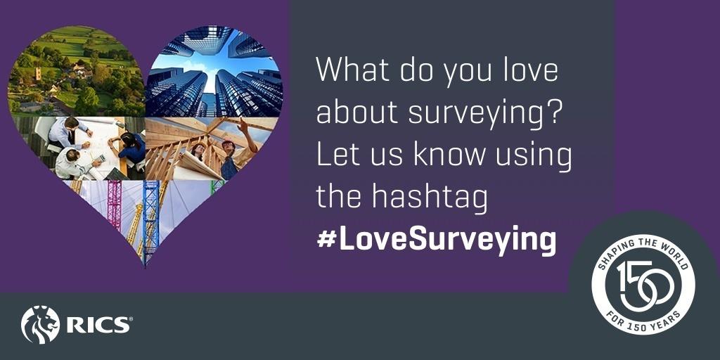 Love Surveying