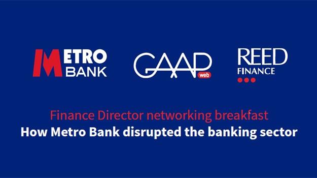 Finance Director Networking Breakfast