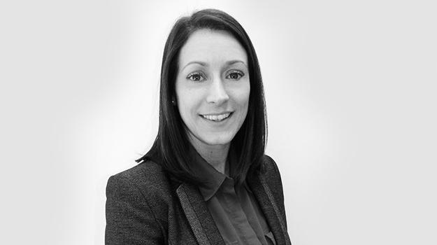 Gemma Saunders of Gleeson Recruitment