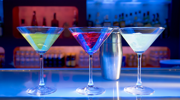 best cocktail clubs in London