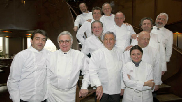 famous french chefs