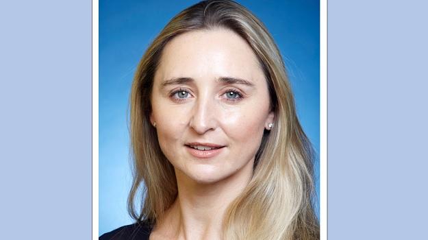 Amanda Gill, MD Deutsche Bank