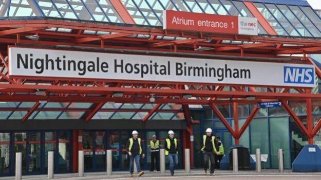 Nightingale Hospital Birmingham
