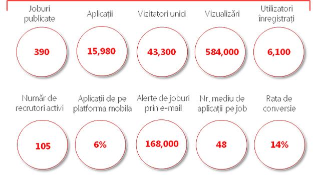 Analiza: FinanceProfessionals.ro in 2013