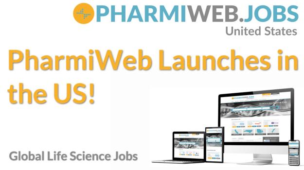 PharmiWeb Launches New US-Focused Life Science Job