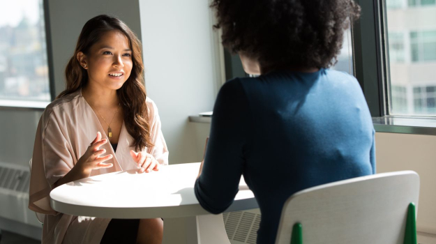 How Can Informational Interviews Benefit Your Phar