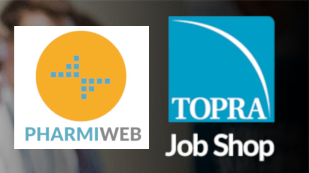 PHARMIWEB AND TOPRA LAUNCH NEW JOB SHOP