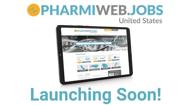PharmiWeb.Jobs Launching in United States