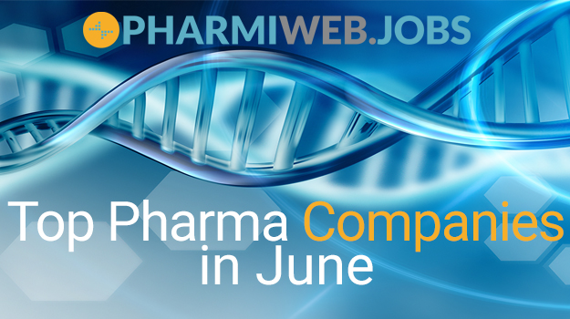 Top Pharma Companies Hiring In June 2021