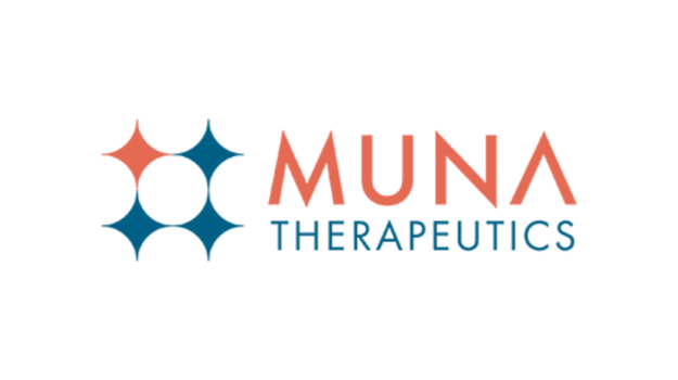Muna Therapeutics appoints Dr. Donald Nicholson as