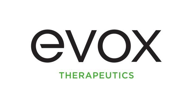 Evox appoints ex-GSK exec Martin Andrews as new no