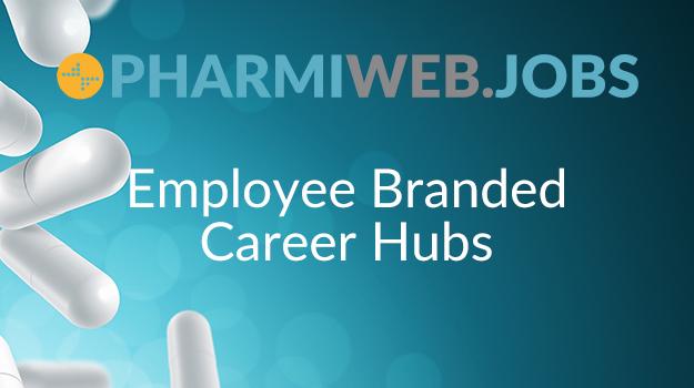 Company Career Hubs